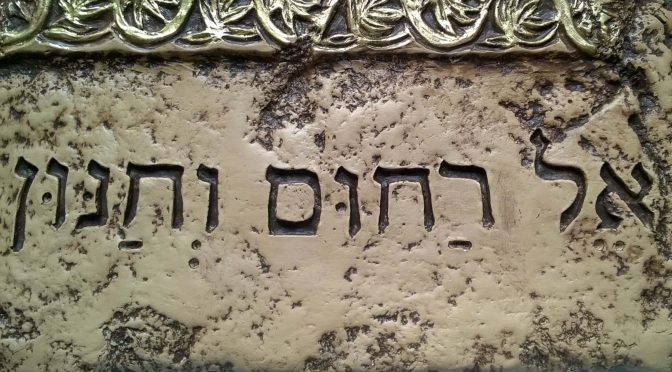 """Koľkokrát """"milosrdný"""" v Novom zákone?"""