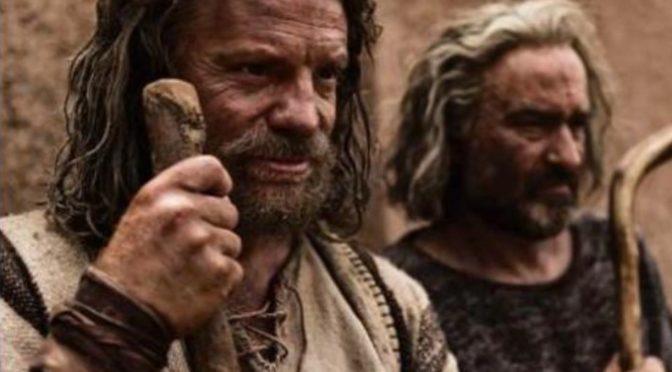 Mojžiš medzi osobnosťami našej viery