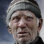 Pohlad stareho muža