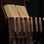 Intronizácia Biblie