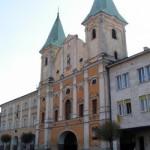 Kostol obrátenia sv. Pavla