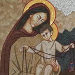 Škapuliarska P. Mária (Kláštor Detva)
