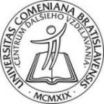 Logo - Centrum ďalšieho vzdelávania UK