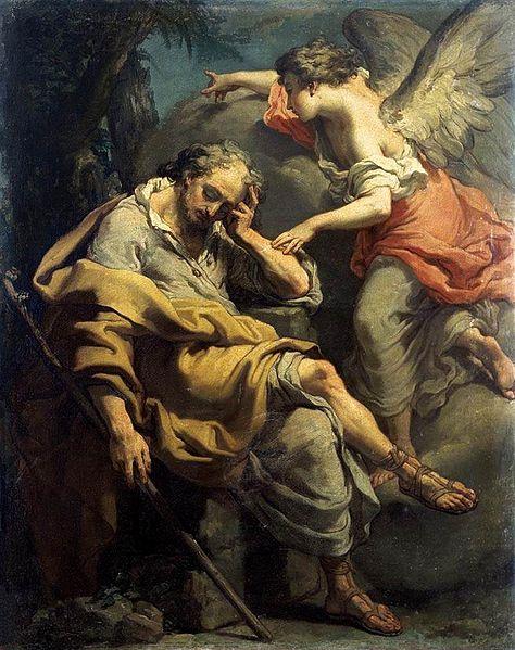 Jozefov sen (Gandolfi, 1790)