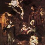 Narodenie (Caravaggio, 1600)