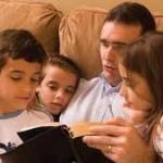 Biblia v rodine