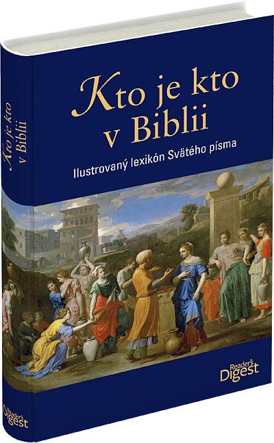 Kto je kto v Biblii
