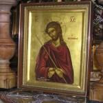 Kalvária, miesto kríža (Bazilika Svätého hrobu)